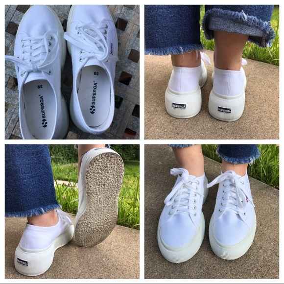 17be8929880c M 5bc77ad3aaa5b8bc44973f4b. Other Shoes you may like. Superga Women s 2790  Platform Sneaker